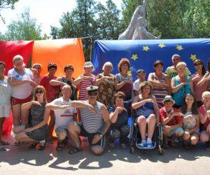 Літній табір для людей з інвалідністю_4-13.08.17_Приморськ