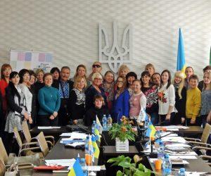 Круглый стол «Итоги, вызовы и перспективы проекта «Включение людей с инвалидностью Мелитопольщины в демократические процессы громады»
