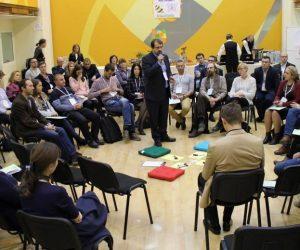 13-та щорічній конференції «Київського Діалогу»