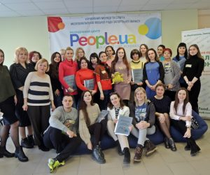 3 тренінг модулю «Проектний менеджмент від А до Я» для молоді