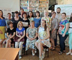 3 тренінг модуля «Ділова українська мова та культура спілкування»