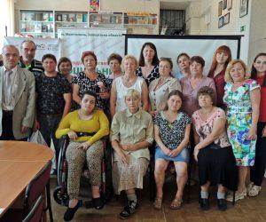4 тренінг модуля «Ділова українська мова та культура спілкування»